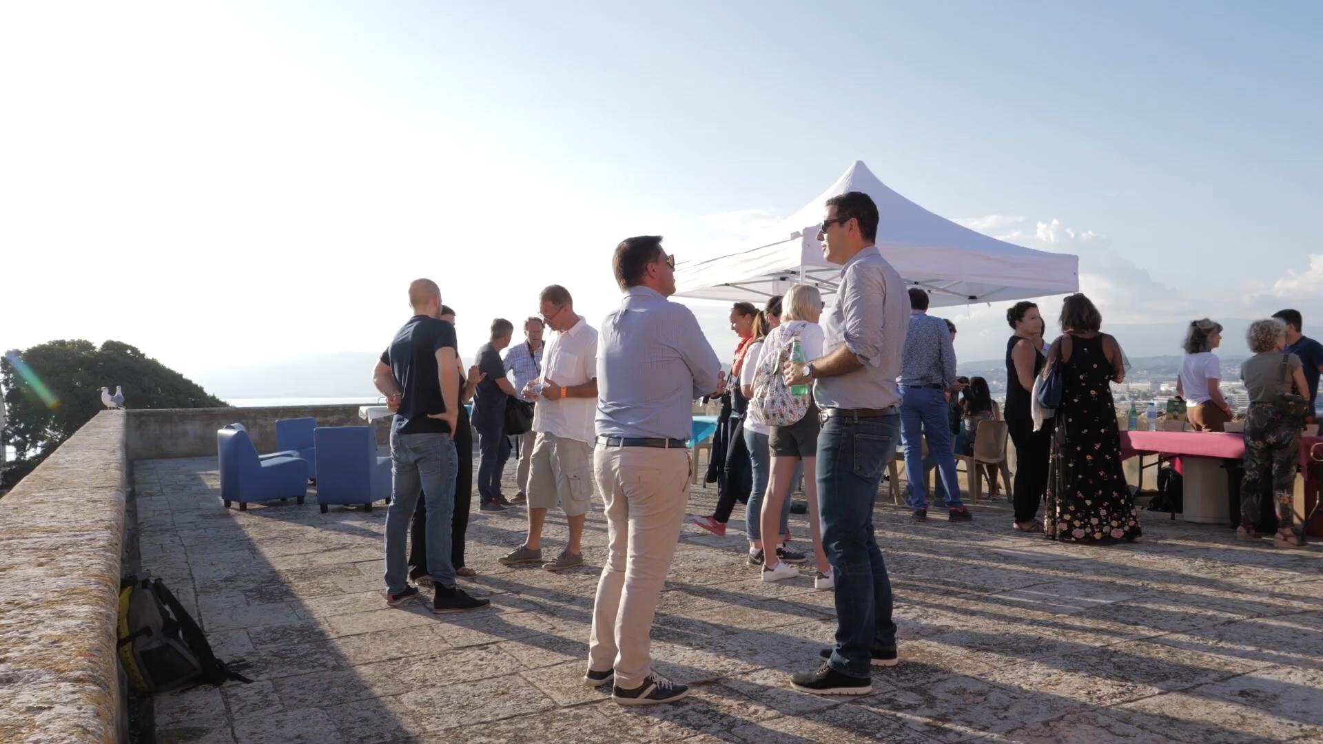 Cannes Entrepreneurship Summit 2020